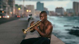 In Havana, Cuba. © Raimar von Wienskowski