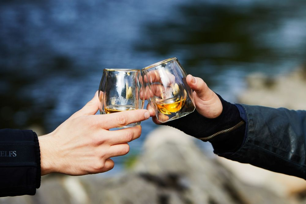 Whisky glasses - Tastillery